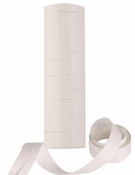 Valkoinen serpentiinirulla - 4 m