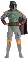 Boba Fett Star Wars™ naamiaisasu aikuiselle