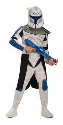 Star Wars™: Kapteeni Rex-naamiaisasu lapselle