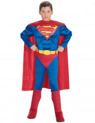Lihaksikkaan Supermanin™ naamiaisasu lapselle