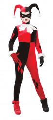 Harley Quinnin™- naamiaisasu naiselle