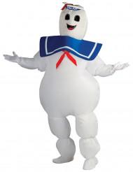 Marshmallow Man™-naamiaispuku elokuvasta Haamujengi™