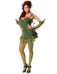 Poison Ivy™-naamiaisasu naiselle