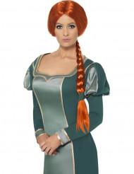 Naisten Shrek Fiona™ -peruukki