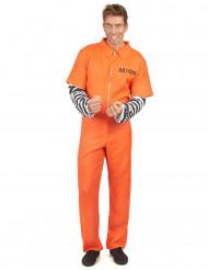 Oranssi vankila asu aikuisille