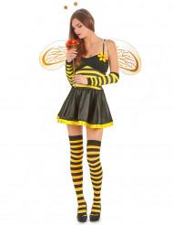 Naisten mehiläisasu