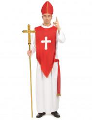 Kardinaali - Miesten naamiaisasu teemajuhliin