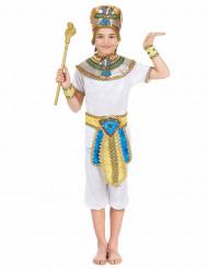 Niilin prinssi - Lasten egyptiläinen asu