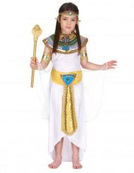 Niilin prinsessa - Lasten egyptiläinen asu