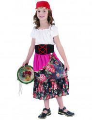 Tanssijan mekko lapsille