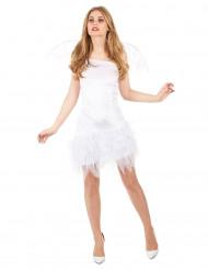 Aikuisten seksikäs enkeliasu