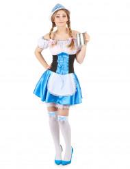 Oktoberfest-mekko aikuiselle