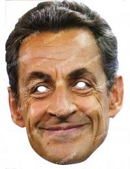 Naamari, Nicolas Sarkozy
