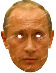 Vladimir Putin-naamio