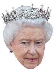 Queen Elisabeth-naamari, pahvia