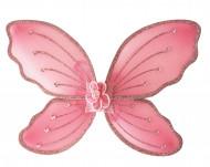 Lasten vaaleanpunaiset siivet