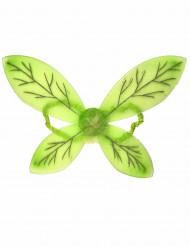 Vihreät siivet lapselle