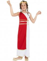 Roomalaisen jumalattaren puku lapsille