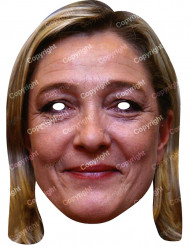 Naamari, Marine Le Pen