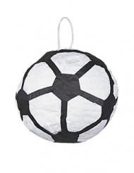 Jalkapallon muotoinen piñata - 25 x 25 cm