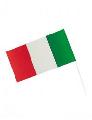 Italian lippu mini koossa