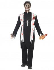 Miesten Halloween asu Zombipappi