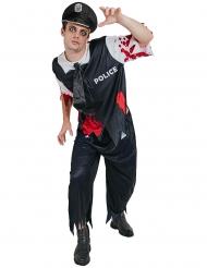 Miesten zombi/poliisiasu