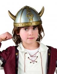 Viikinkikypärä lapsille