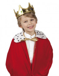 Kuninkaan kruunu lapselle
