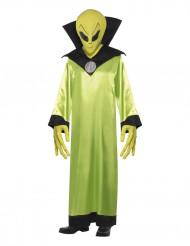 Aikuisten Halloween alienasu