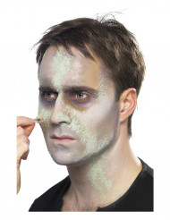 Zombie - Meikkisetti Halloweenjuhlaan