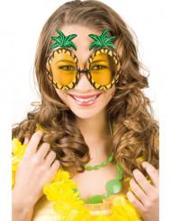 Ananas- aurinkolasit aikuiselle
