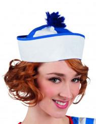 Merihenkinen hattu