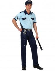 Poliisiasu aikuisille