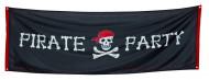 Pääkallo banderolli