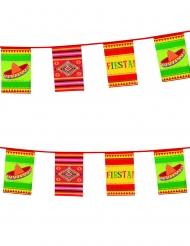 Meksikolaistyylinen juhlanauha