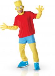 Bart Simpson™ -naamiaisasu aikuiselle