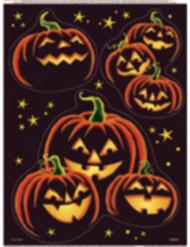 Halloween-tarrat, 3 kpl
