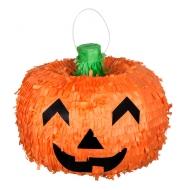 Halloween kurpitsapiñata