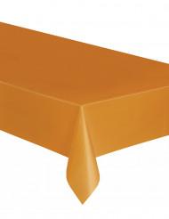 Oranssi muoviliina