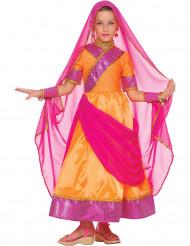 Lasten Bollywood-naamiaisasu