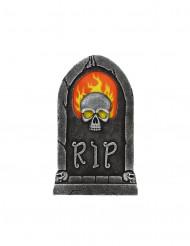 Halloweenin hautakivikoriste 56 x 35 cm