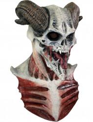 Demoniluurangon naamio aikuisille
