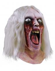 Halloween naamio zombie