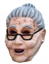 Isoäidin naamari aikuisille