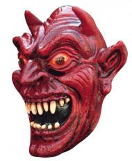 Punaisen demonin naamio aikuisille