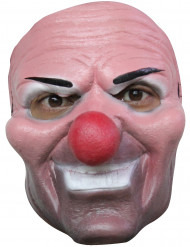 Pahantahtoinen pelle -naamio aikuiselle