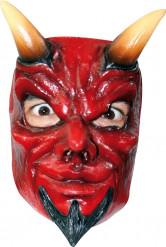 Paholaisen naamio