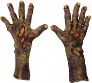 Zombiehanskat aikuisille