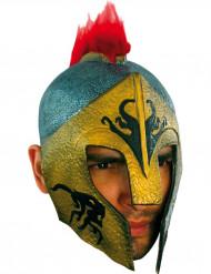 Roomalaissotilaan kypärä aikuiselle